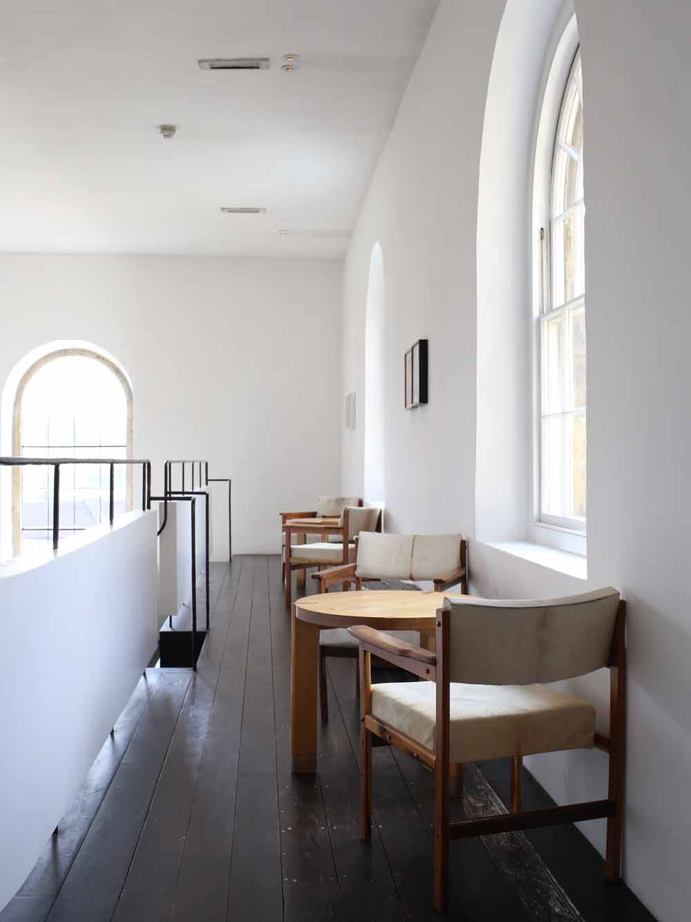 At the Chapel | Bruton
