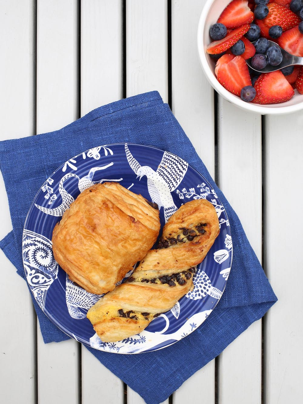 Pain au chocolat | Design Hunter