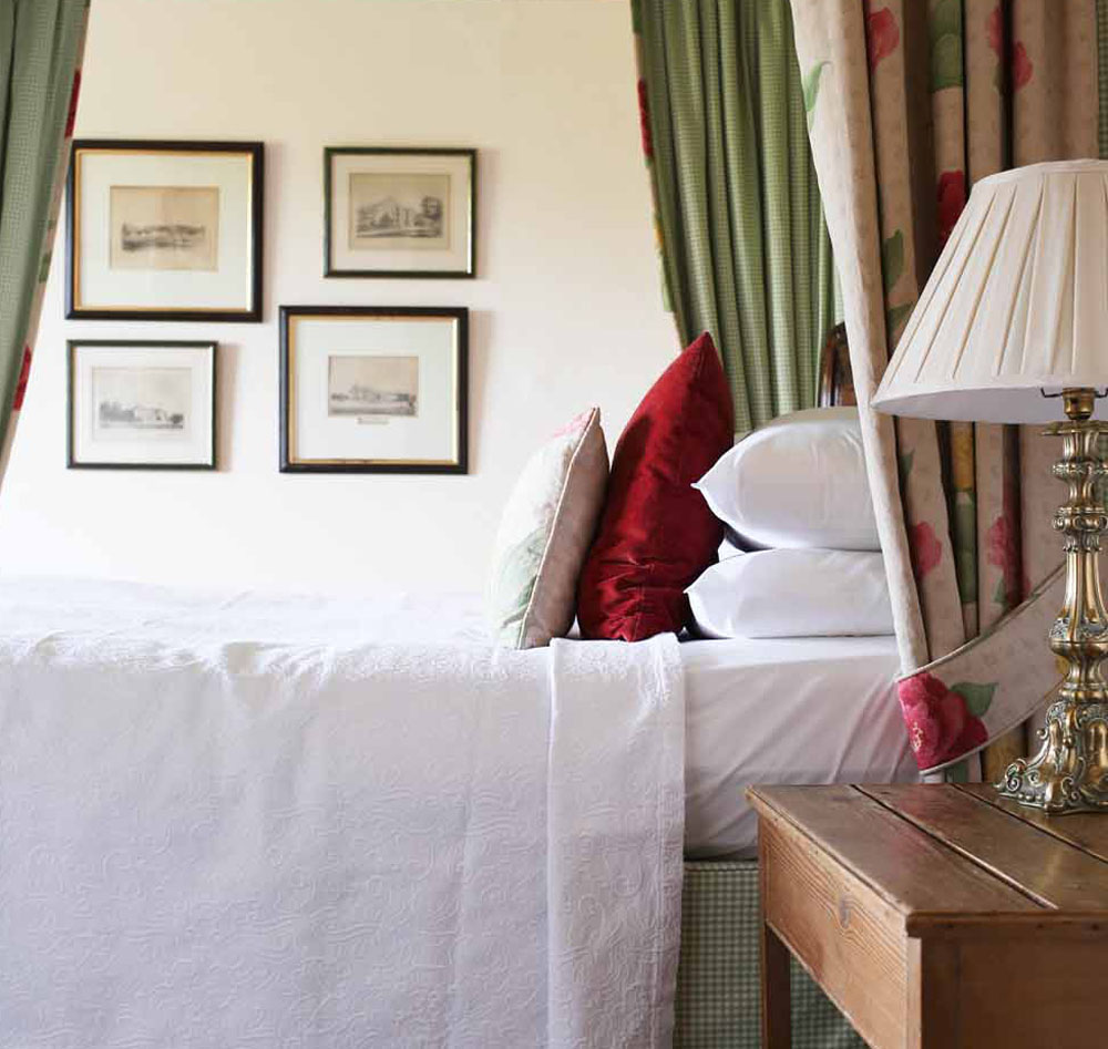 The Inn at Whitewell | Design Hunter