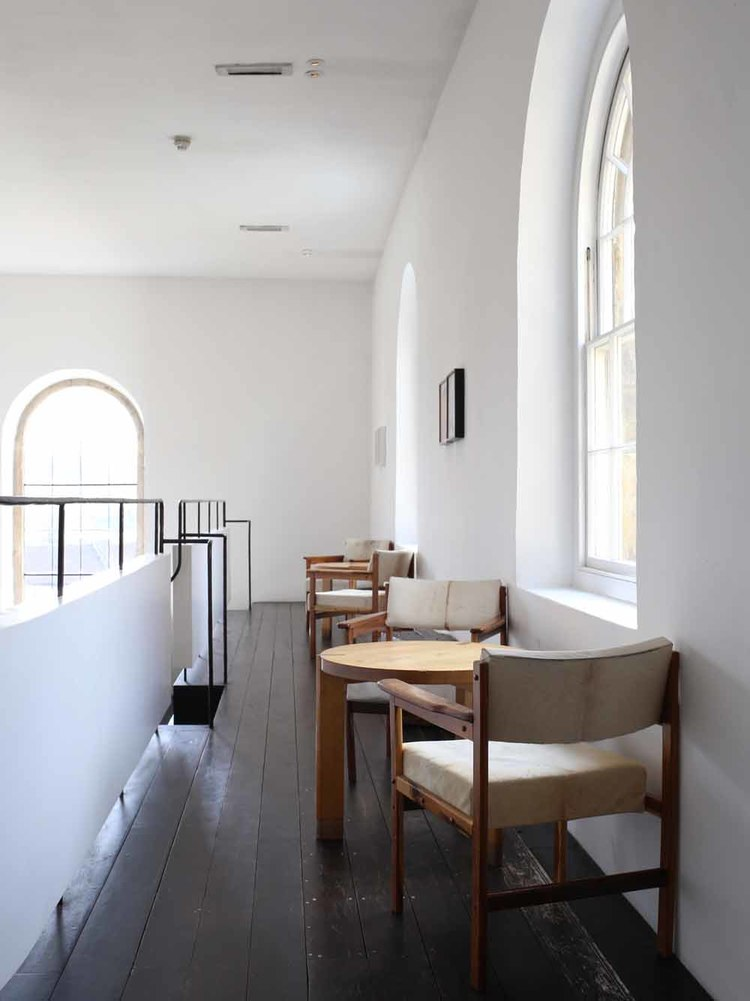 At The Chapel, Bruton, Somerset | Design Hunter