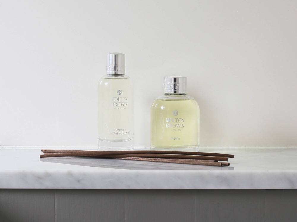 Molton Brown home fragrance | Design Hunter