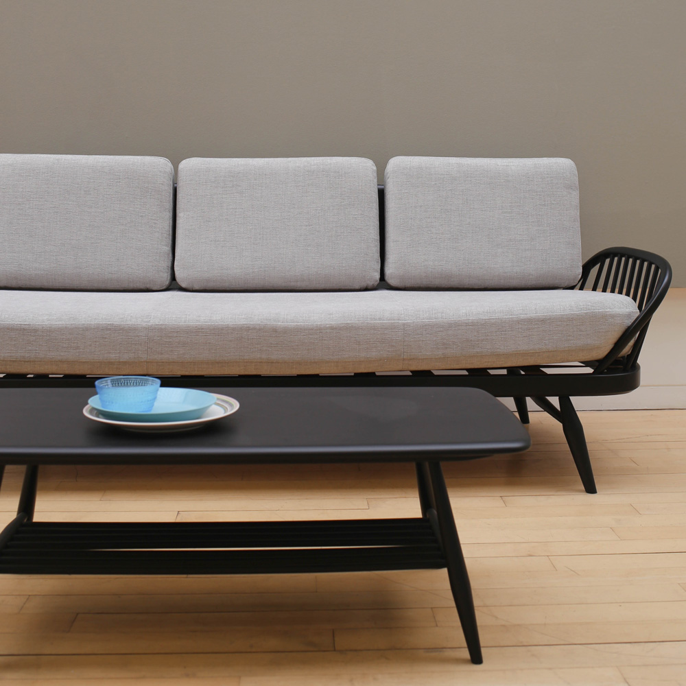 Ercol studio couch | Design Hunter