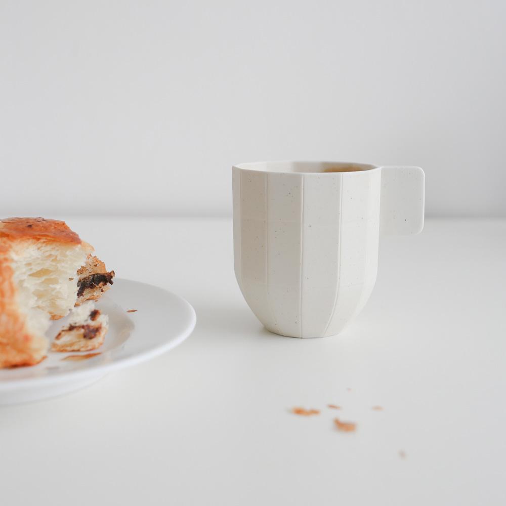 Hay espresso cup