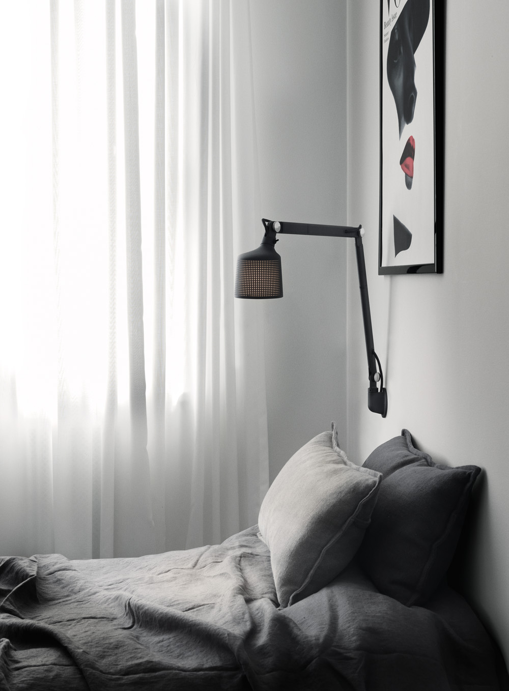 Vipp wall lamp | Design Hunter