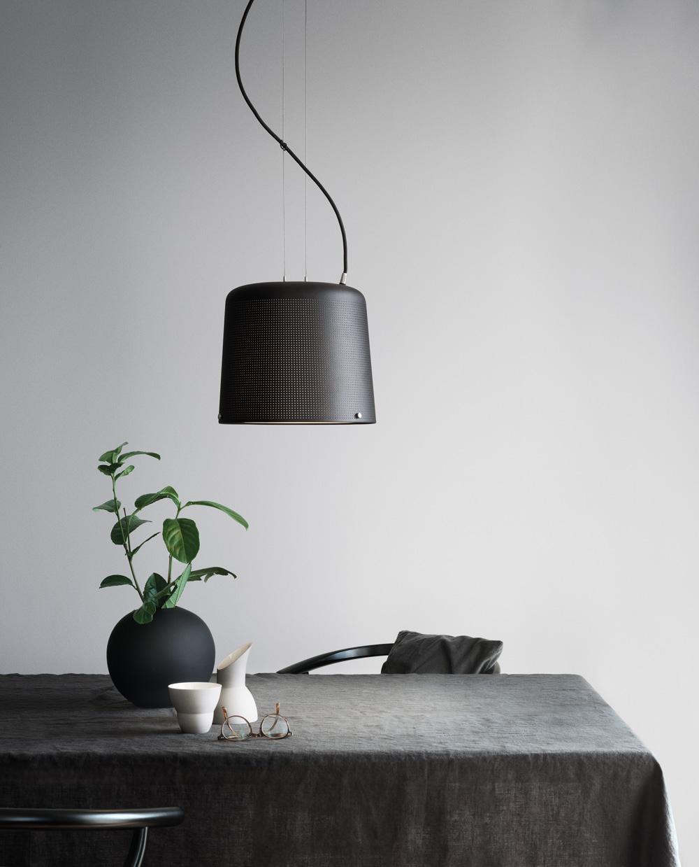 Vipp pendant light | Design Hunter