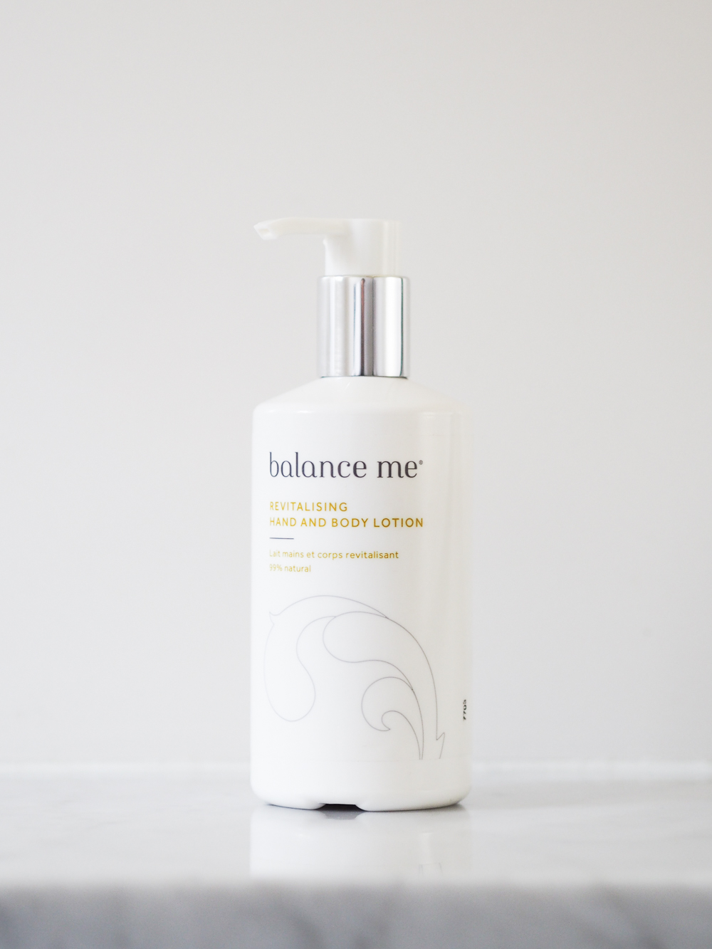Balance Me Revitalising Hand and Body Lotion review | Design Hunter