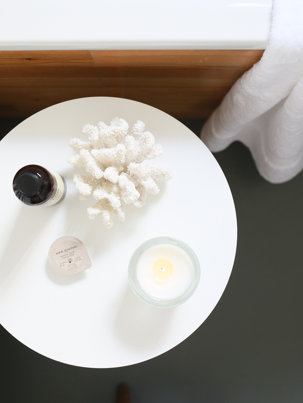 Home spa pamper session | Design Hunter