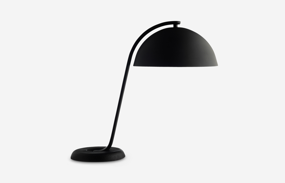 Wrong London Cloche lamp
