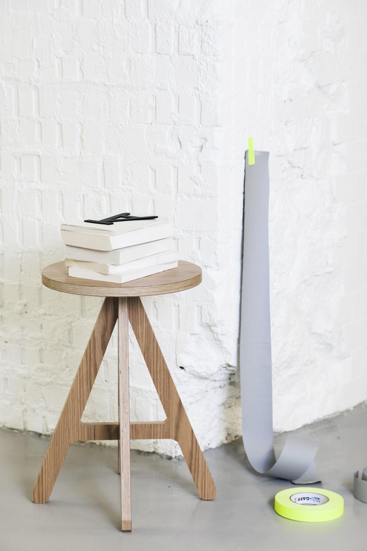 A Stool By Alex | Design Hunter