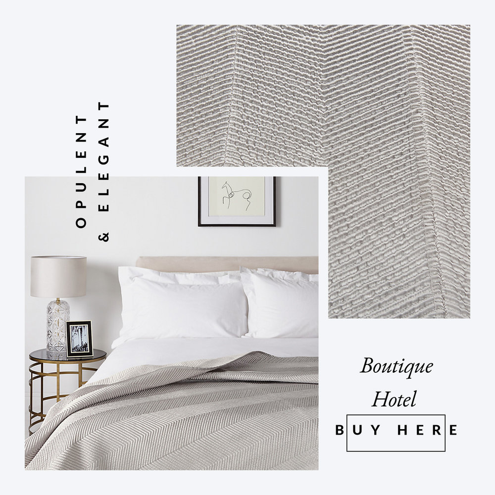 3 ways to style your bedroom this winter design hunter
