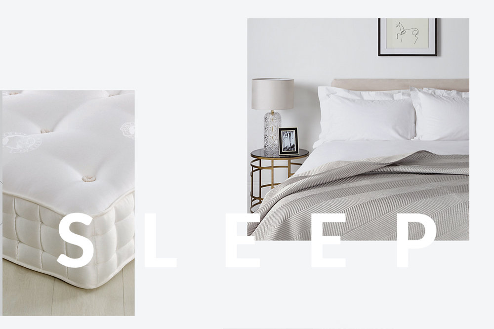 Sleep | John Lewis