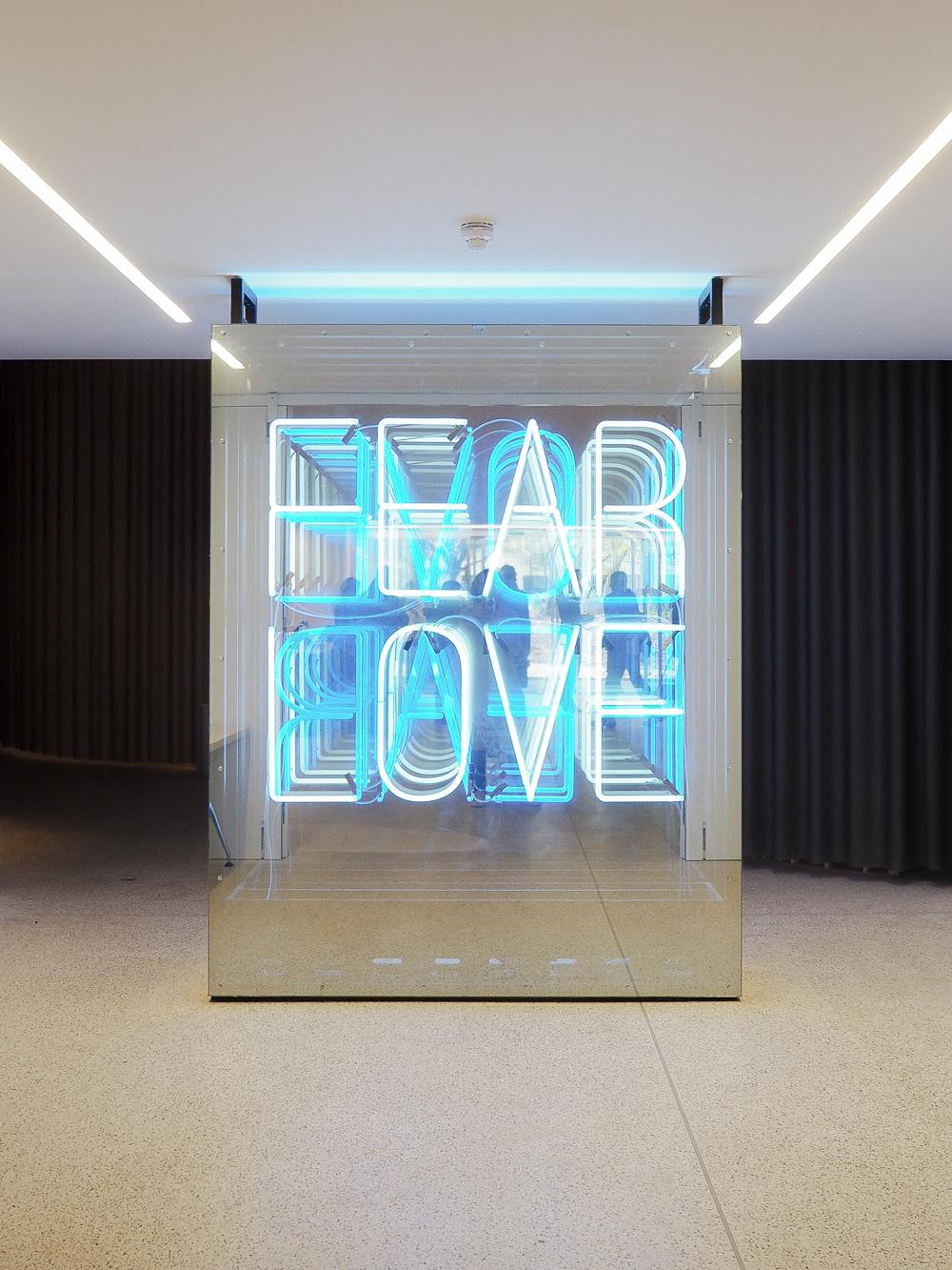 Fear & Love at the new Design Museum