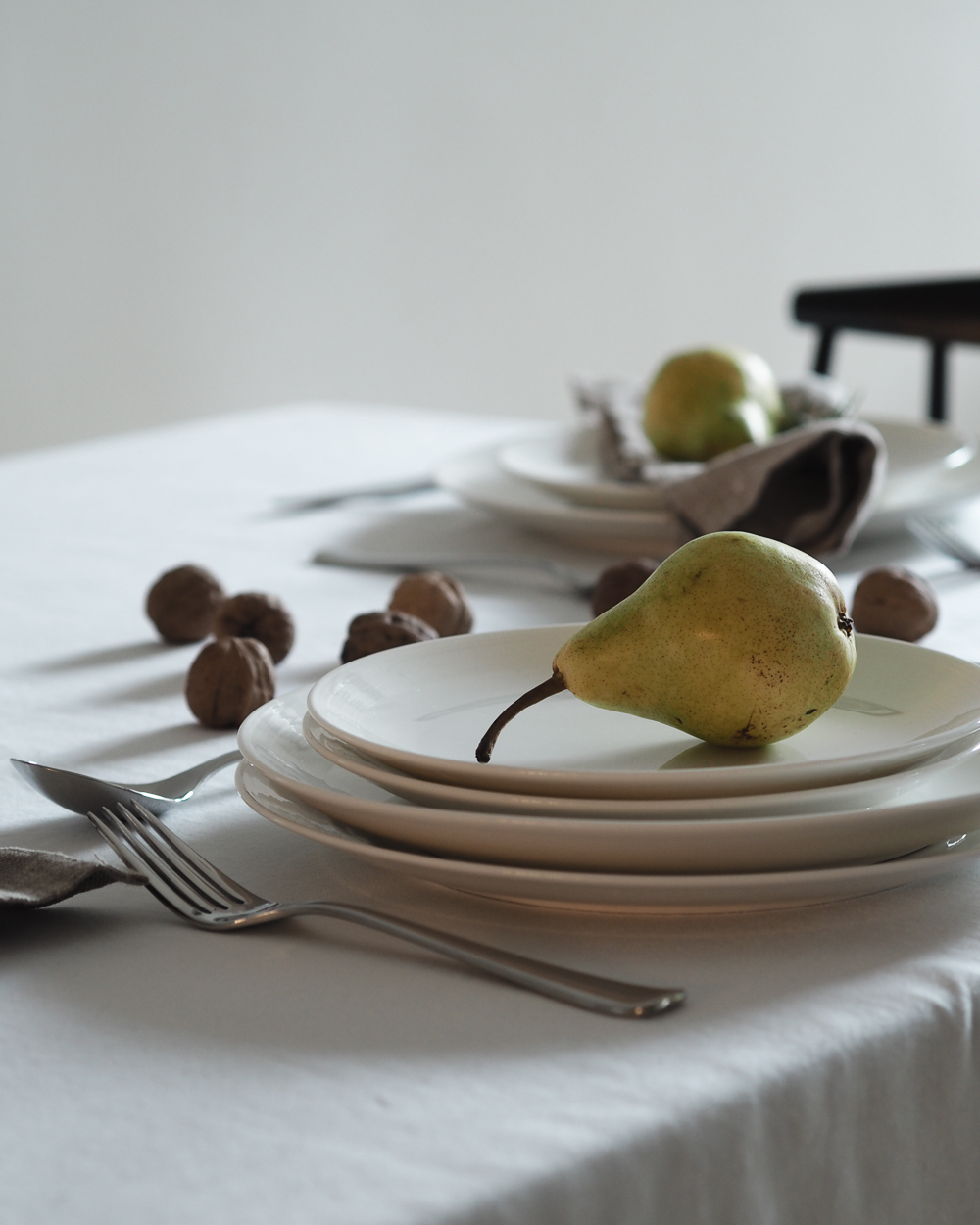 Christmas tabletop with Robert Welch cutlery | Design Hunter