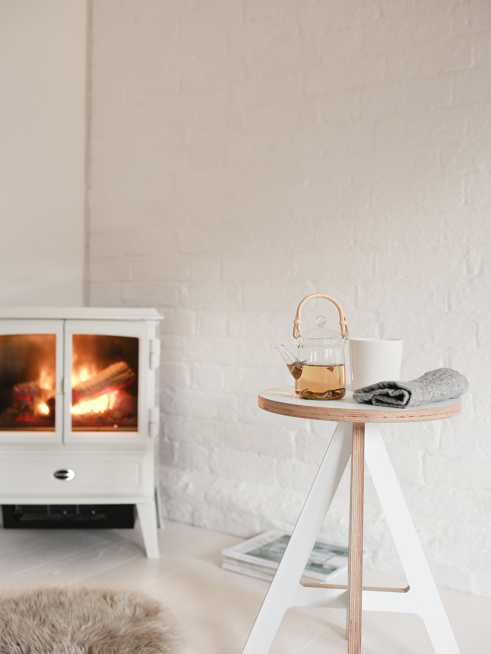 Dimplex Opti-myst stove | Design Hunter