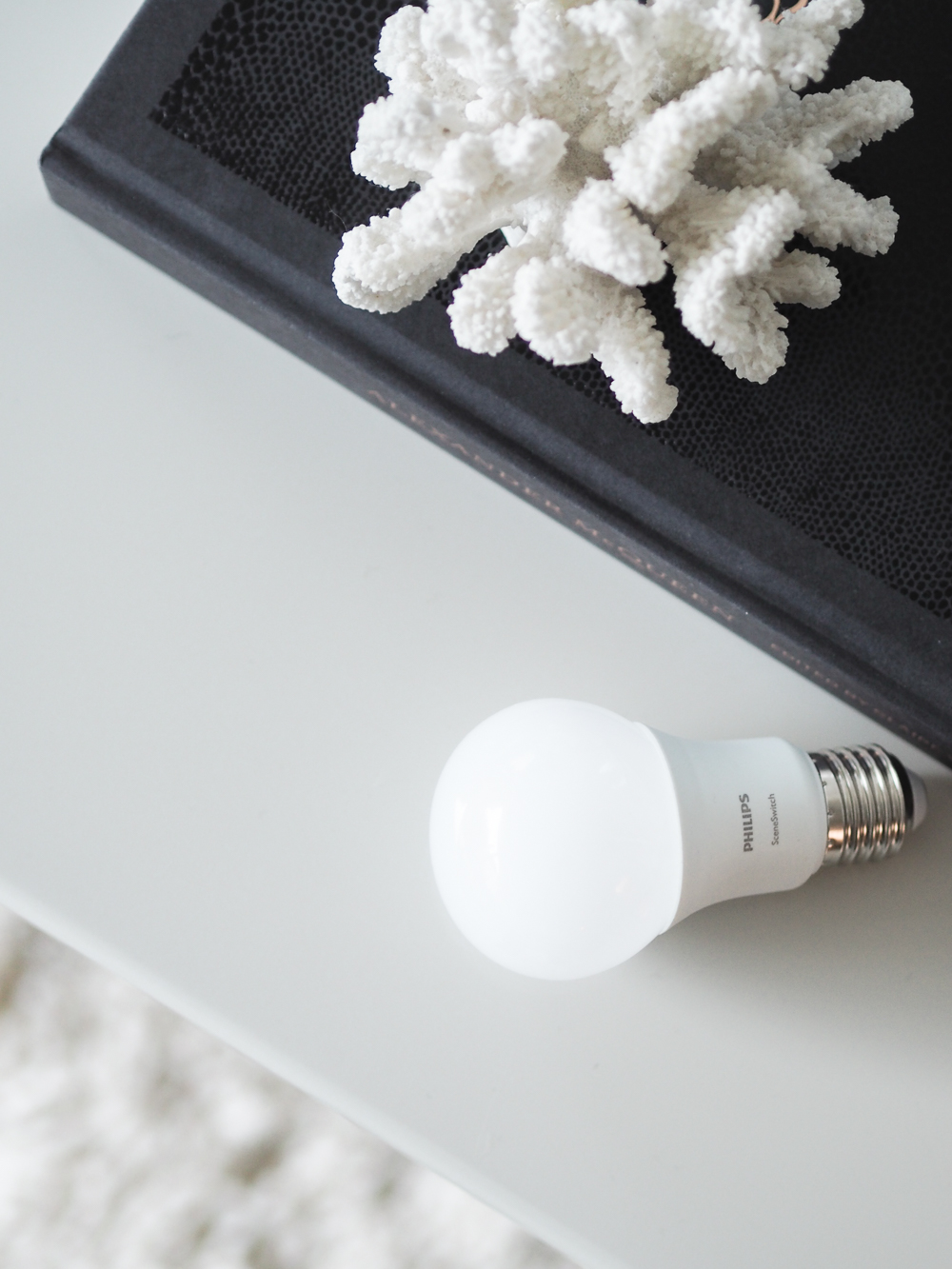 Philips Scene Switch Lightbulbs | Design Hunter