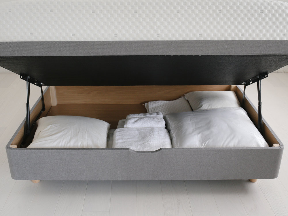 Studio by Silentnight storage bed | Design Hunter