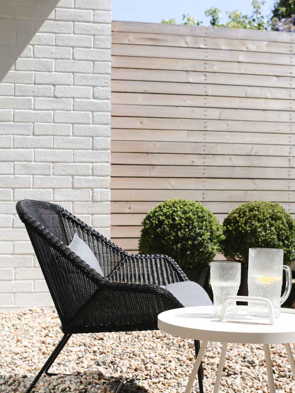 Cane-line Danish garden furniture | Design Hunter