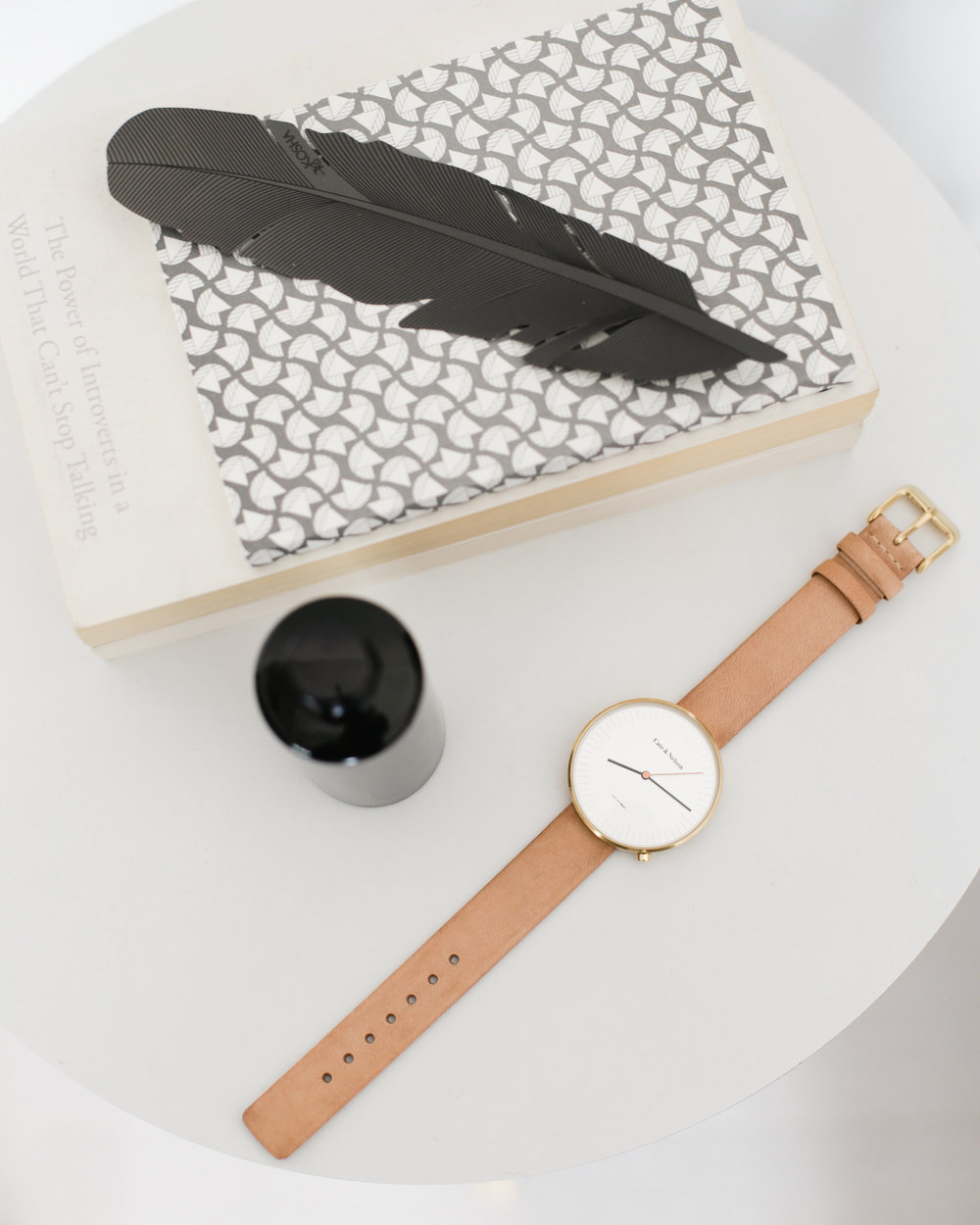 Cate and Nelso watch | Design Hunter
