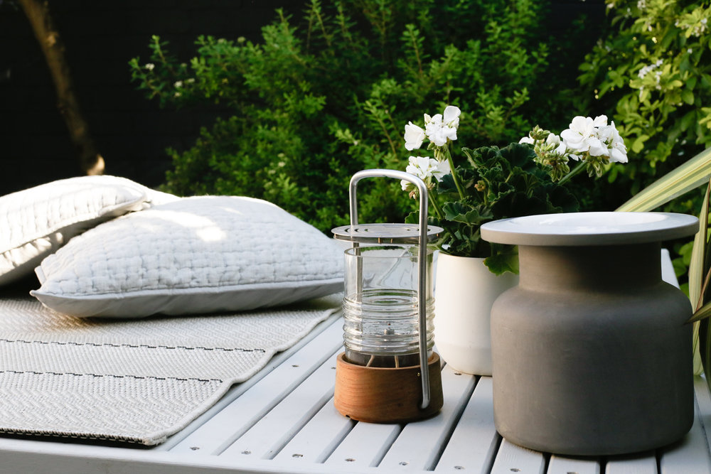 Summer outdoor living | Design Hunter