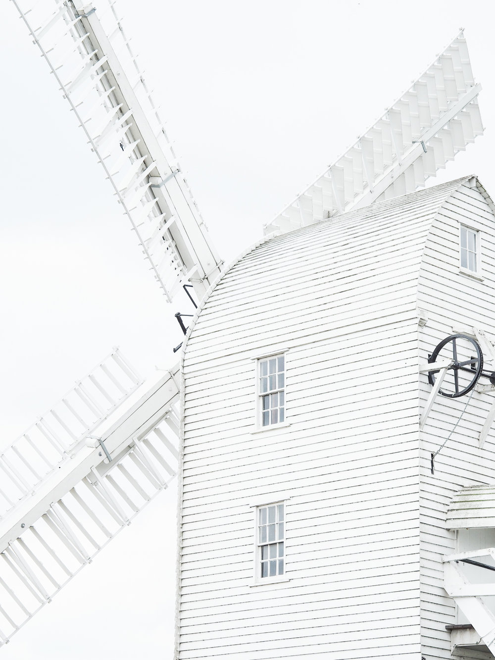 Windmill at Thorpeness | Design Hunter