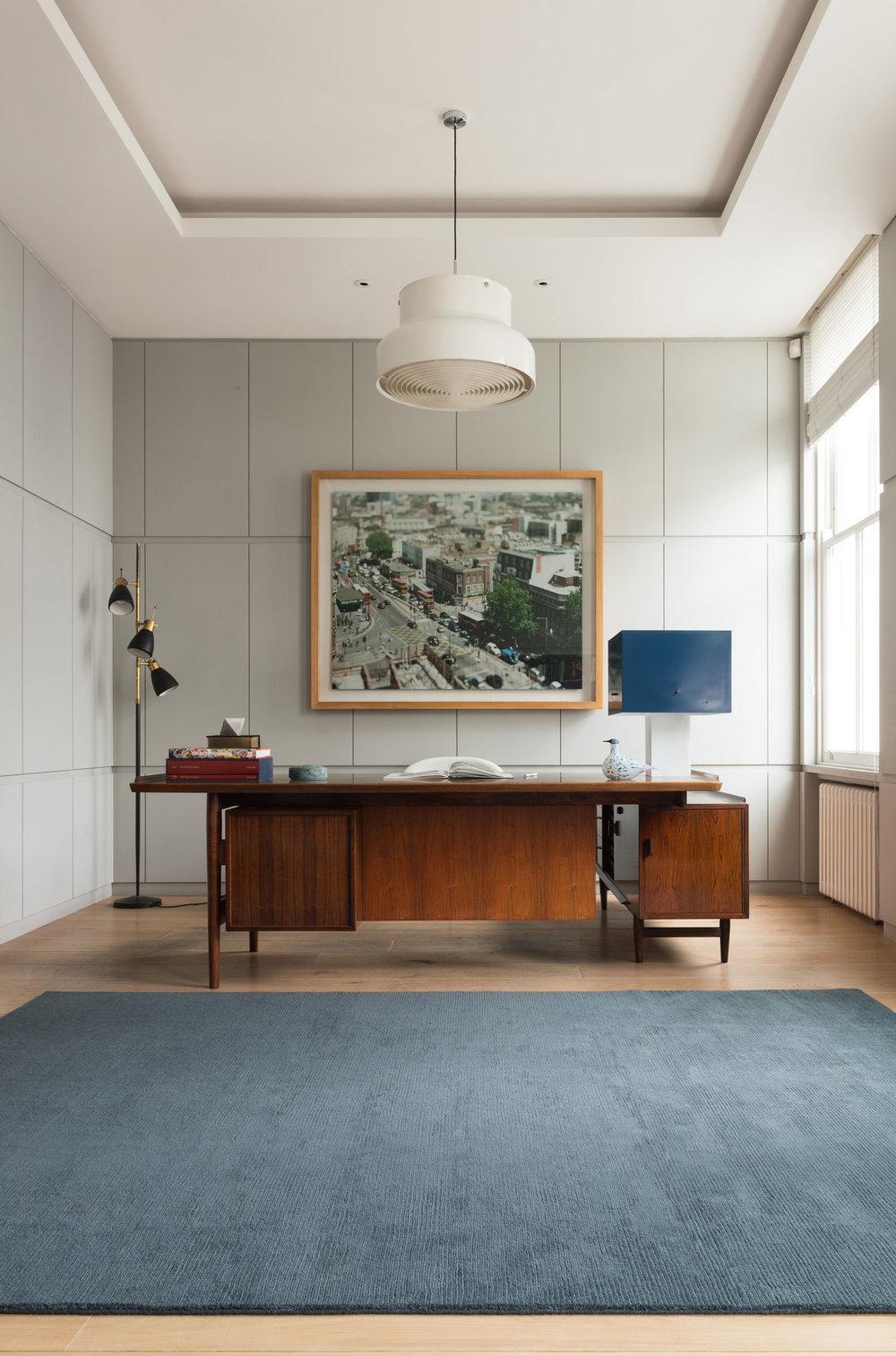 Wooster - Architectural Neutrals