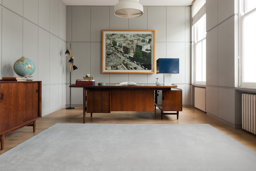 The Complementary Colour Collection Farrow Amp Ball Rugs