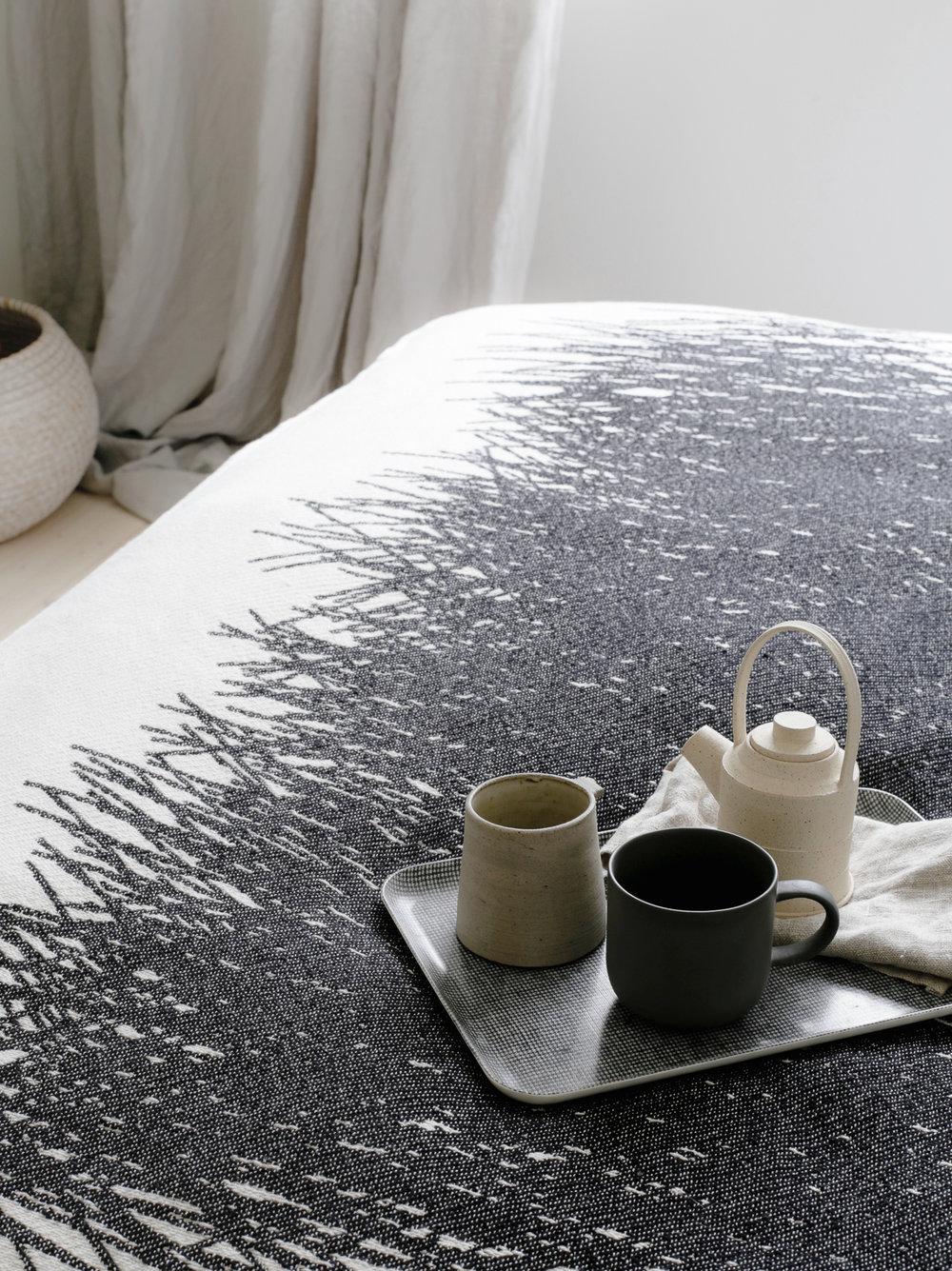 Tea in bed - Design Hunter