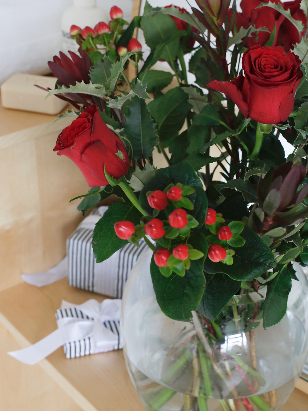 Bloom & Wild red rose Christmas bouquet of flowers 1500px.jpg