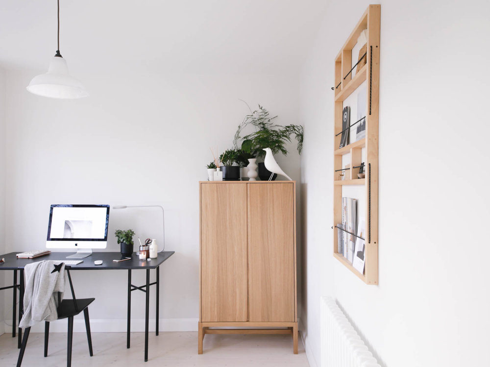 Style hacks for small spaces
