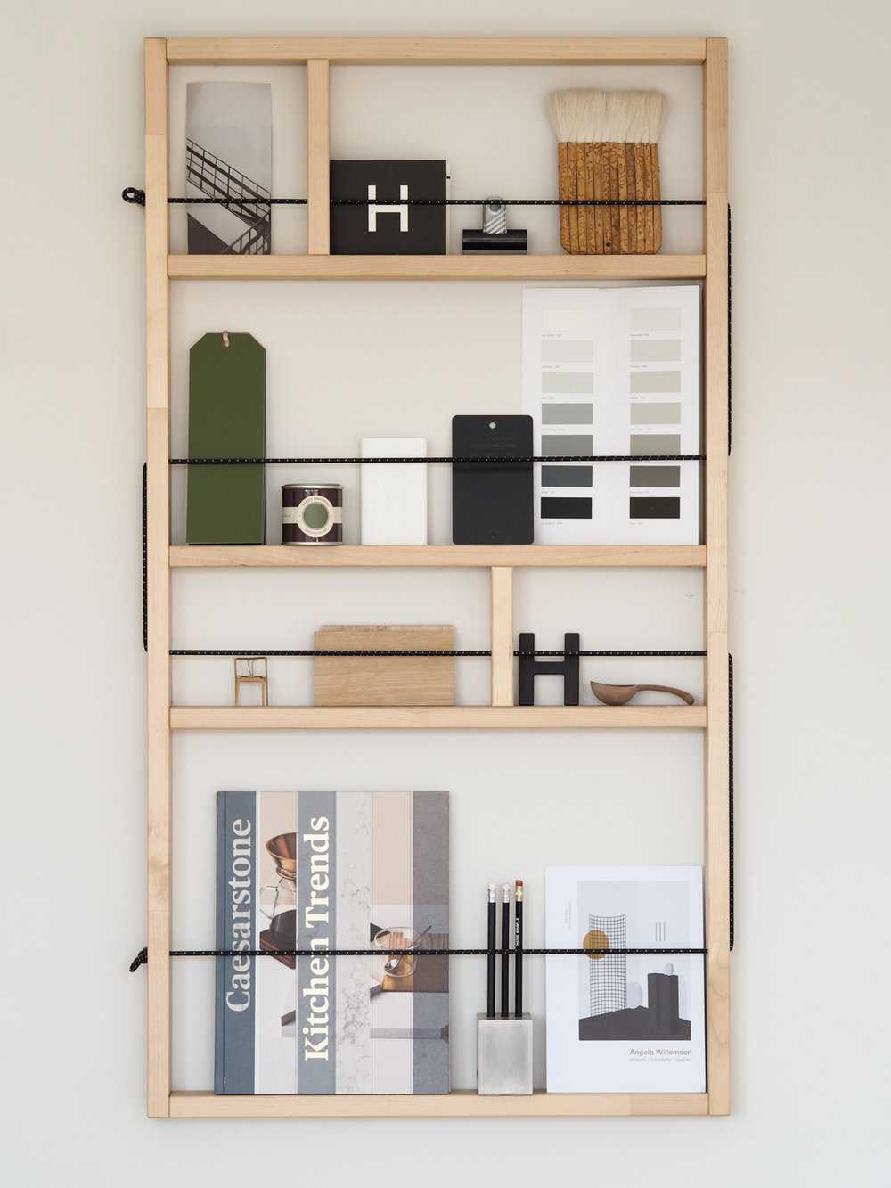 Moodboard inspiration for our new kitchen