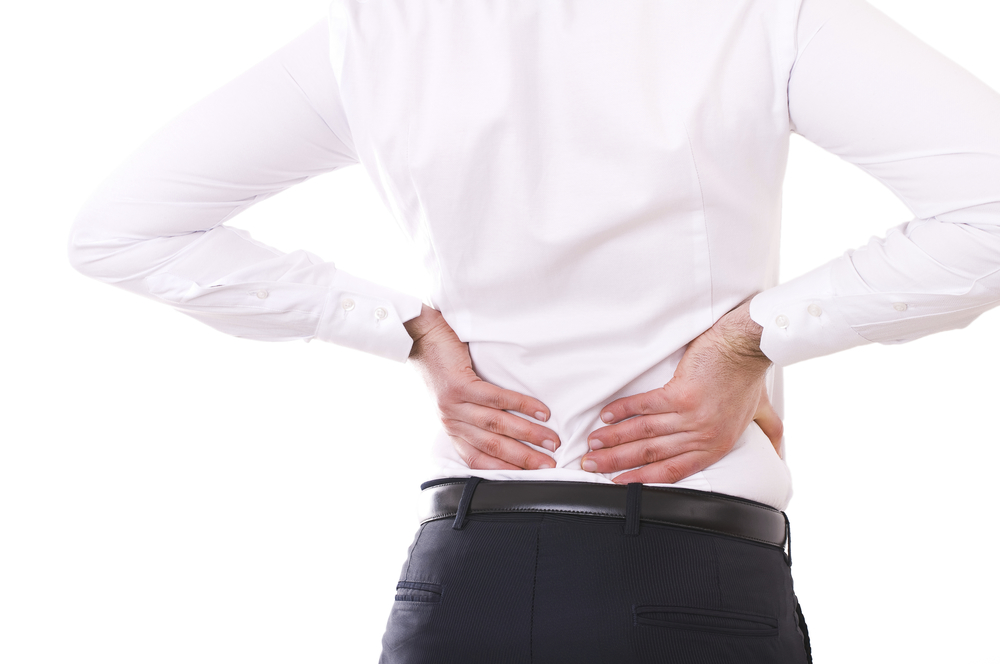 Without proper posture, body parts are misaligned and imbalanced, possibly causing back and neck pain.