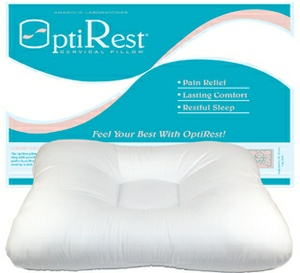 OptiRest Cervical Pillow