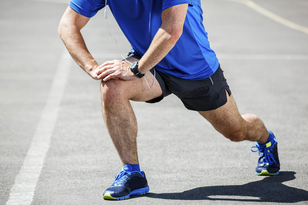 Increasing your distance goals? Have your spine checked first.