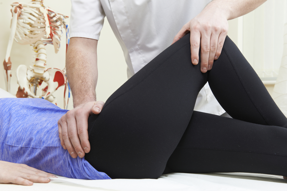 The Illiotibial (IT) Band provides stability to the knee and hip