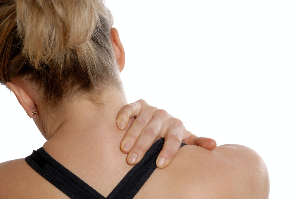 Neck pain is common and can be chronic if left untreated