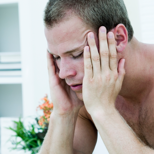 Spinal manipulation can result in almost immediate relief of tension headaches.