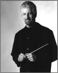 Stephen Paulson, music director