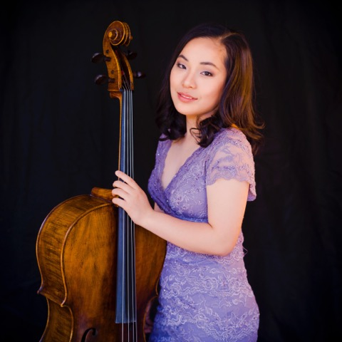 Elena Ariza, Cello