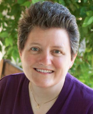 Maureen Bogues,     Marketing Manager