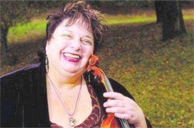 Kathleen Comalli Dillon,Concertmaster