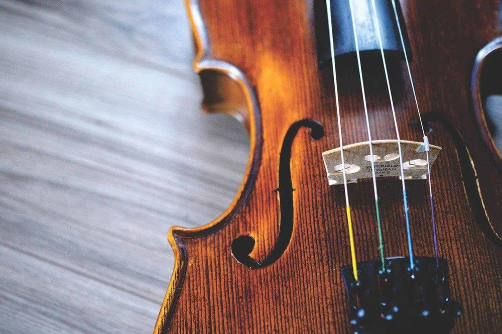 2017-18 SEASON— Concert 3 —Sunday, March 18 -   Sibelius Sixth Symphony  Brahms Violin Concerto