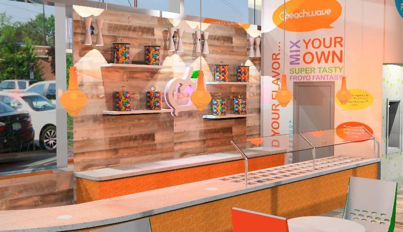 Jessica Benari Designs Interior Design