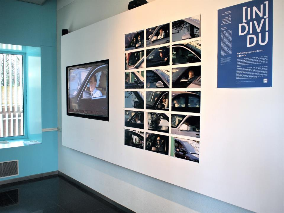 Installatie Willem Aerts © Beelddragers, 2013