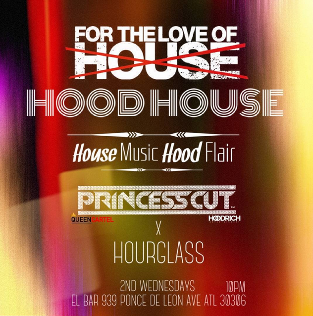 dj hourglass hood house