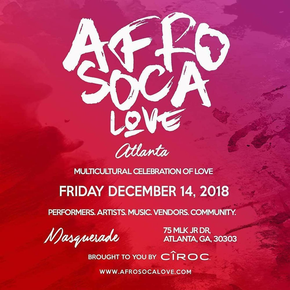 TICKETS:  afrosocalove.com