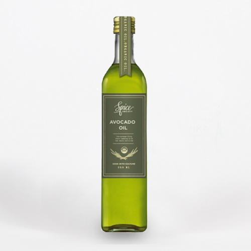 Premium Avocado Oil 250ml