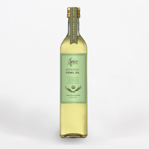 Premium Avo Fennel Oil 250ml