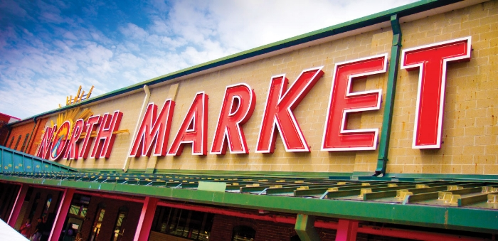 North Market | Cleveland