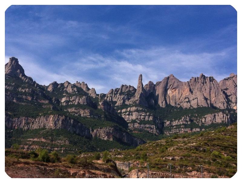 Montserrat, August 7, 2012