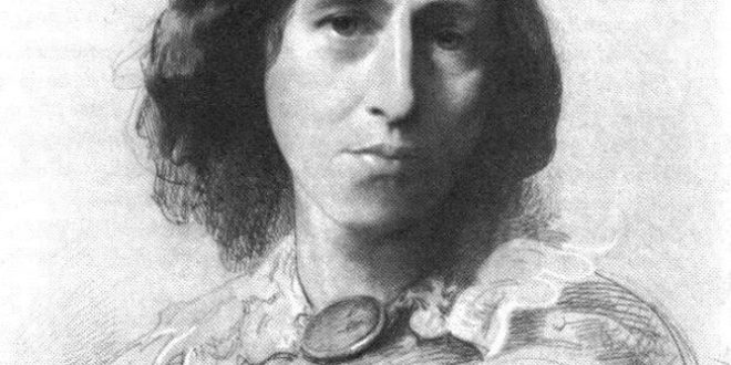 george eliot bw.jpg